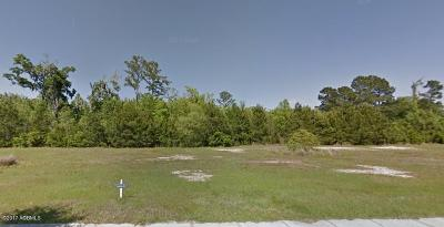 Bluffton Residential Lots & Land For Sale: 9 Shell Hall Way