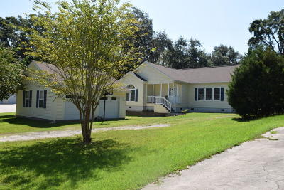 Baufort, Beaufort, Beaufot, Beufort Mobile Home For Sale: 2539 Azalea Drive