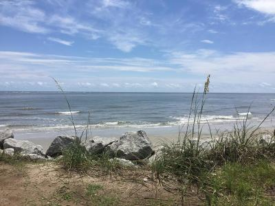 Fripp Island Residential Lots & Land For Sale: 405 Ocean Point Lane