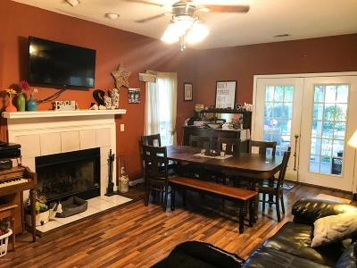 Beaufort Single Family Home For Sale: 8 Purrysburg Drive