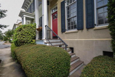 Beaufort Condo/Townhouse For Sale: 10 Le Chene Circle #B