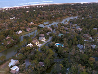 Fripp Island Residential Lots & Land For Sale: 247 Deer Run Lane