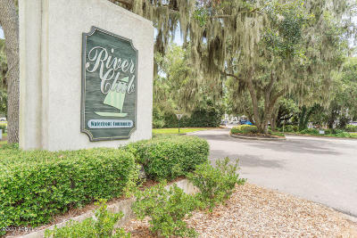 Port Royal, Port Ryal, Pt. Royal Condo/Townhouse For Sale: 1231 Ladys Island Drive #322