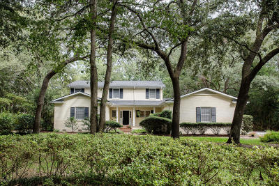 Beaufort, Beaufort Sc, Beaufot Single Family Home For Sale: 66 Thomas Sumter Street