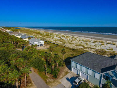 Fripp Island Residential Lots & Land For Sale: 708 Flying Fish Road