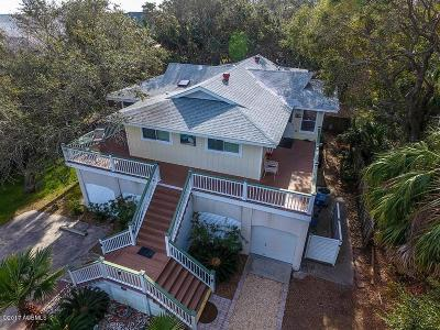 Fripp Island Single Family Home For Sale: 703 Silverside Road
