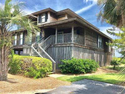 Beaufort County Condo/Townhouse For Sale: 39 Harbor Drive