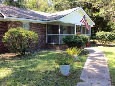 Beaufort County Single Family Home For Sale: 1216 Sea Island Parkway