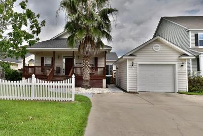 Beaufort, Beaufort Sc, Beaufot, Beufort Single Family Home For Sale: 29 Congaree Way