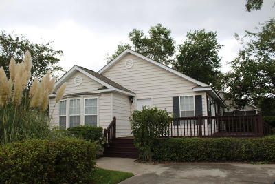 Single Family Home For Sale: 5 Rockville Way