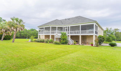 141 Bennett Island, Green Pond, SC, 29446, Adjacent Counties Home For Sale