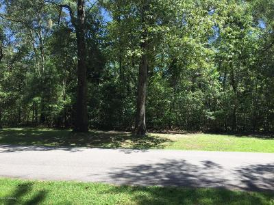 Seabrook Residential Lots & Land For Sale: 87 Bull Point Drive