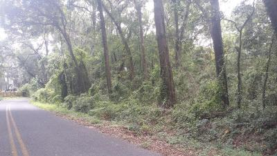 Port Royal Residential Lots & Land For Sale: 134 Johnny Morrall