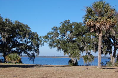 Beaufort County Residential Lots & Land For Sale: 206 Old Plantation Drive W