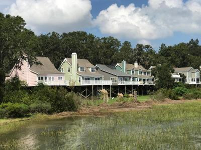 Port Royal, Port Ryal, Pt. Royal Single Family Home Under Contract - Take Backup: 65 Shipwright Circle
