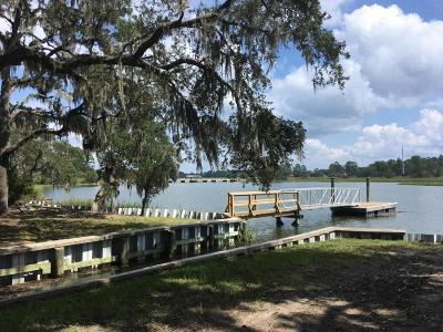 Beaufort, Beaufort Sc, Beaufot, Beufort Residential Lots & Land For Sale: 2206 Spanish Court