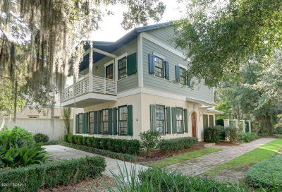 Beaufort County Single Family Home For Sale: 14 Jade Street