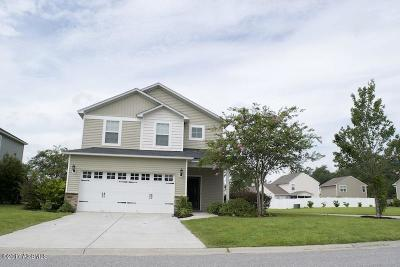 Beaufort, Beaufort Sc, Beaufot Single Family Home For Sale: 36 Pennyroyal Way