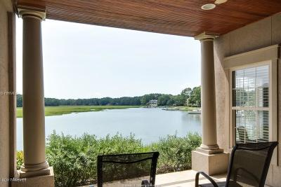 Beaufort County Condo/Townhouse For Sale: 12 Braddock Cove
