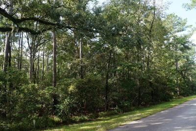 Seabrook Residential Lots & Land For Sale: 11 Barnaby