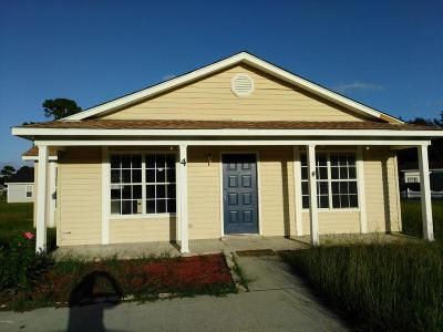 Beaufort, Beaufort Sc, Beaufot Single Family Home For Sale: 4 Irongate Drive