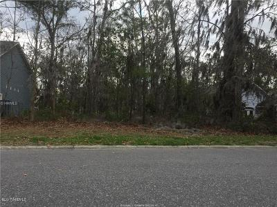 Bluffton Residential Lots & Land For Sale: 237 Club Gate