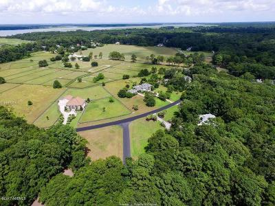Bluffton Residential Lots & Land For Sale: 1 New Trotters Place
