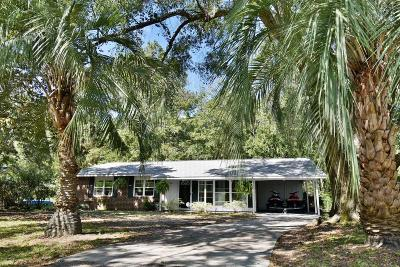 Single Family Home Under Contract - Take Backup: 3117 Palomino Drive