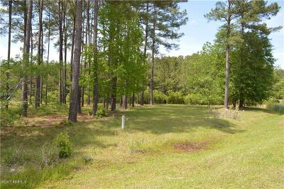 Beaufort County Residential Lots & Land For Sale: 174 New River Parkway