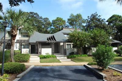 Beaufort County Condo/Townhouse For Sale: 100 Shipyard Drive #505