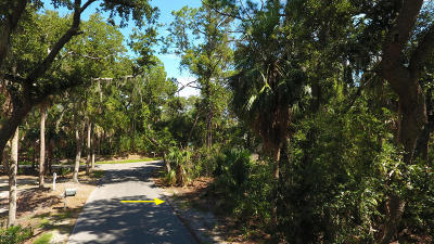 Fripp Island Residential Lots & Land For Sale: 105 Sandpiper Run