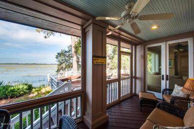 9 Sequoia, Callawassie Island, SC, 29909, Callawassie Island Home For Sale