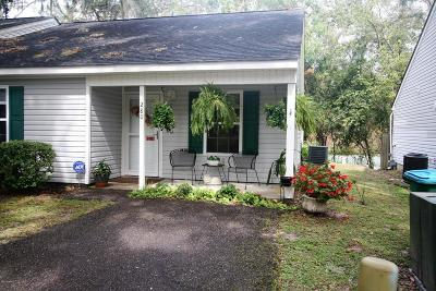 Beaufort County Condo/Townhouse Under Contract - Take Backup: 280 Cedar Grove Circle