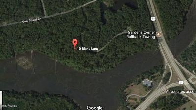 Seabrook Residential Lots & Land For Sale: 10 Blake Lane