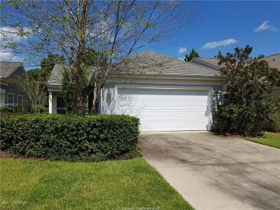 Beaufort County Single Family Home For Sale: 34 Nesting Lane