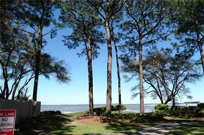 Beaufort County Condo/Townhouse For Sale: 239 Beach City Road #1306