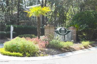 Bluffton Single Family Home For Sale: 12 Old Sawmill Drive