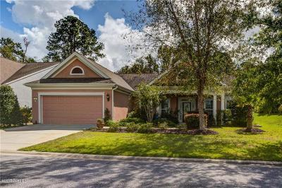 Bluffton Single Family Home For Sale: 6 Camilla Pink Court