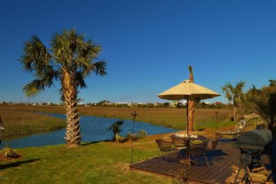 Beaufort County Single Family Home For Sale: 79 Harbor Drive