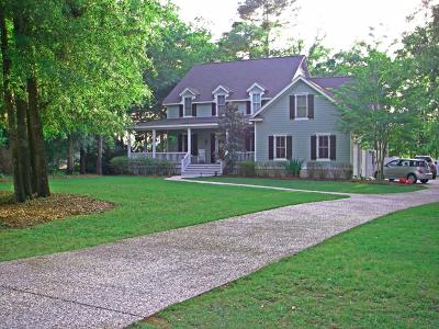 Beaufort Single Family Home For Sale: 19 Walling Grove Road