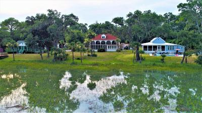 Port Royal, Port Ryal, Pt. Royal Single Family Home Under Contract - Take Backup: 11 El Sueno Lane