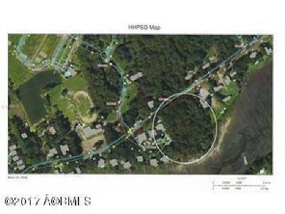 Beaufort County Residential Lots & Land For Sale: 91 Jonesville