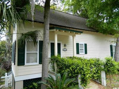 Port Royal, Port Ryal, Pt. Royal Single Family Home For Sale: 802 12th Street