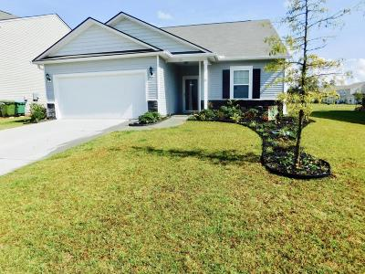 Beaufort Single Family Home For Sale: 35 Brasstown Way