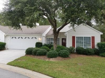 Bluffton Single Family Home For Sale: 14 Purry Circle