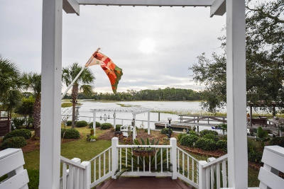 Beaufort Single Family Home For Sale: 71 Lost Island Road