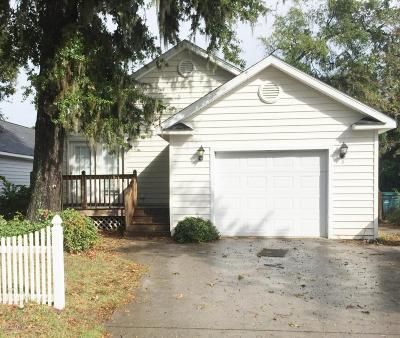 Beaufort County Single Family Home For Sale: 3 Rockville Way