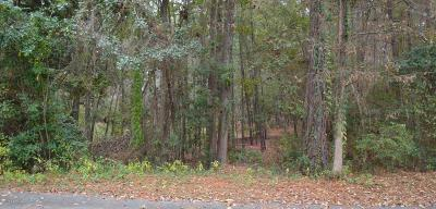 Beaufort County Residential Lots & Land For Sale: 101 Middle Road