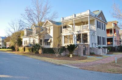 Beaufort County Single Family Home For Sale: 215 Coosaw Point Boulevard