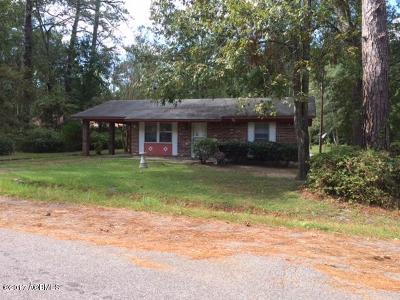 Beaufort County Single Family Home For Sale: 9 Taylor Street